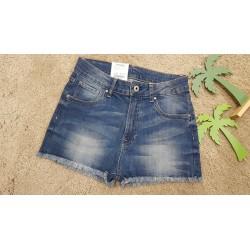 Short de Pepe Jeans desflecado