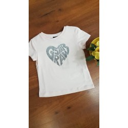 Camiseta G-star de niña