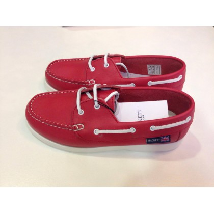 Zapatos Nauticos de Hackett