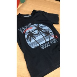 Camiseta de Boboli para niño