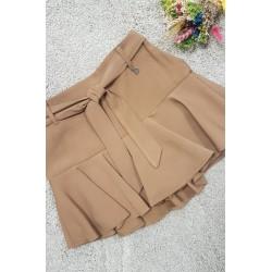 Falda pantalon de Dixie