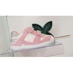 Munich de bebe rosa