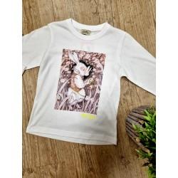 Camiseta de la Coleccion Agus de Lolittos