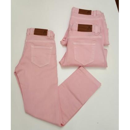 Pantalon de Scalpers rosa