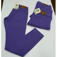 Pantalon de Scalpers morado