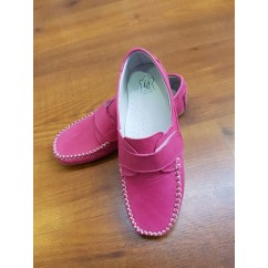 ZAPATO NAUTICO LEON SHOES