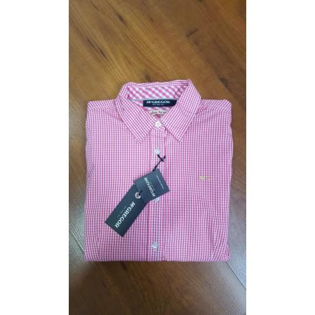 Camisa Mc Gregor niña