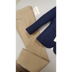 Pantalon chino pitillo niño