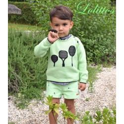 Jersey de la coleccion Neon de Lolittos