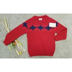 Jersey de niño de la coleccion Cachemire de Lolittos